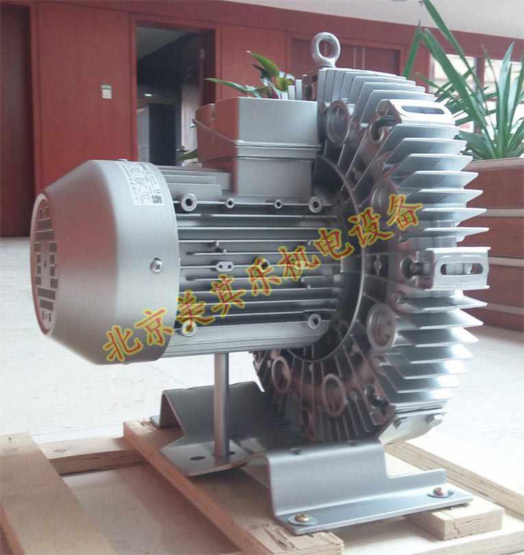 4GH310/850w高压gu风机