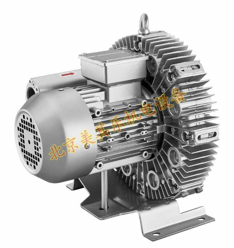 4GH410/1.1kw高压gu风机