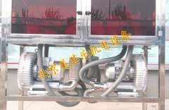 gao压风机用于风刀ganzaoxi统