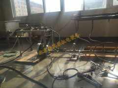gao压鼓风机用于助燃机配套