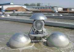 污水处理鼓feng机ru何选择厂家