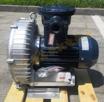 1.5kw防爆高压鼓风机
