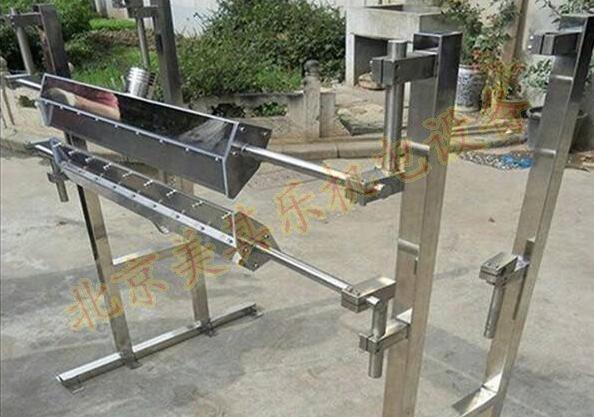 高压鼓风机前期安装与kai机测试流程